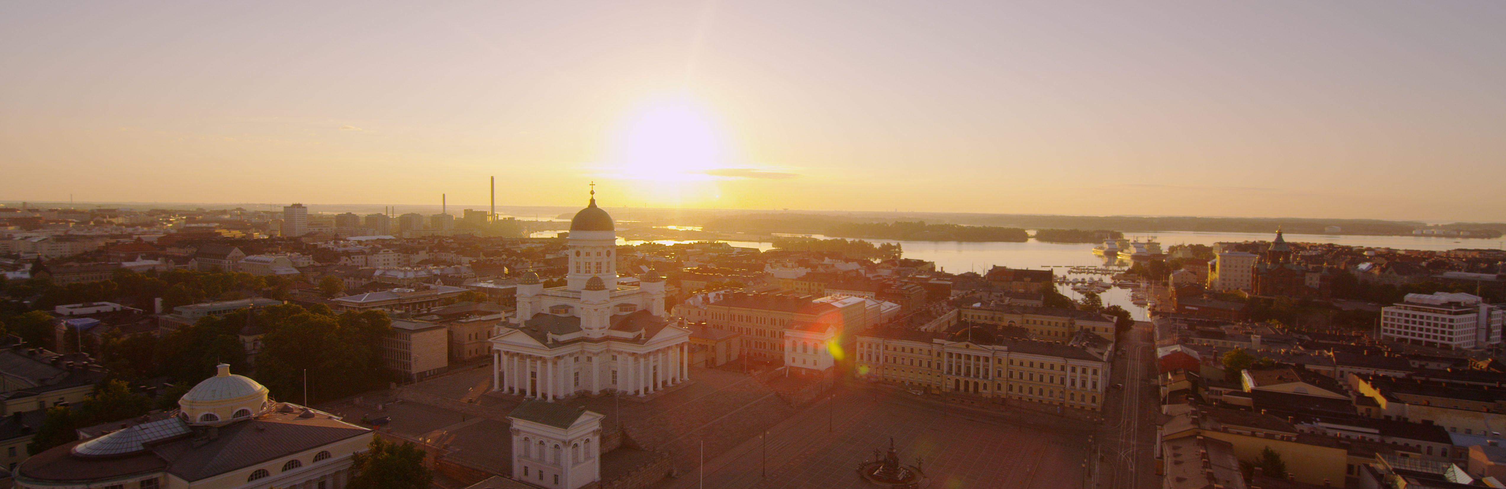 Helsinki On A Budget Hostels