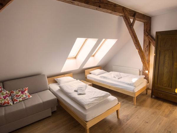 HI Hostel Ars Viva, Slovenia