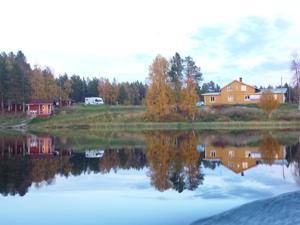 Maaseutuhostellit-Lemmenjoen_Lumo