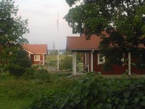 Maaseutuhostellit-Lomakivi