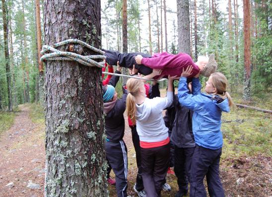 Ryhmat-finnhostel-joensuu-liikunta