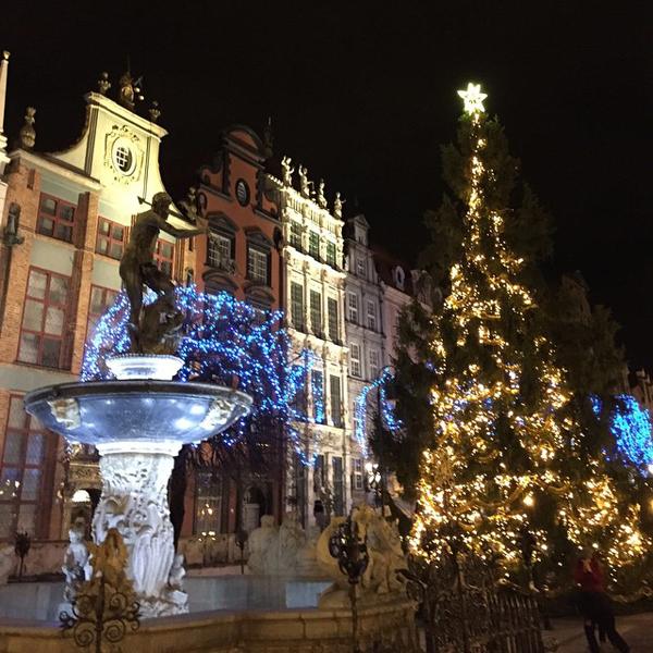gdansk joulu 2018 gdansk joulu   Hostellijärjestö gdansk joulu 2018