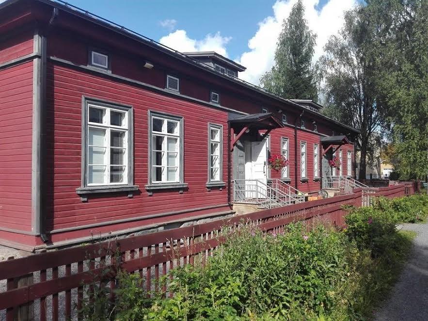 Hostelli Marja, Mikkeli