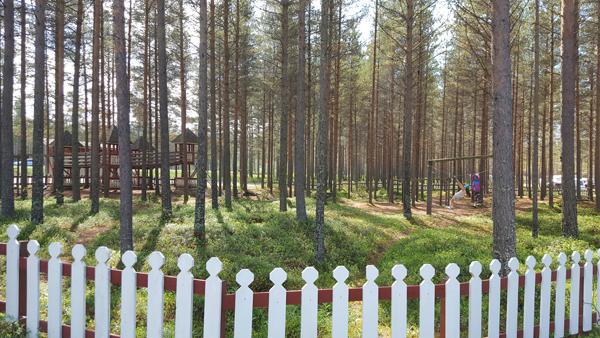 Tapioland, Tapion Tupa, Kalajoki