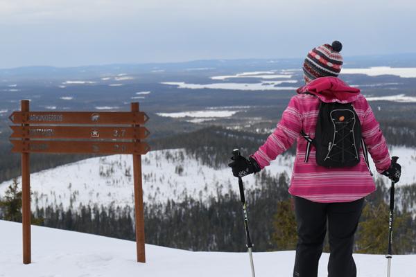 Nuoriso-ja luontomatkailukeskus Oivanki, Kuusamo
