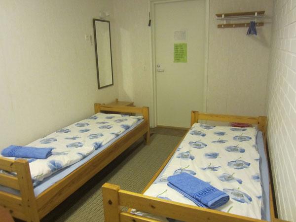 Hostelli Hirvaskangas, Kyyrönkaita