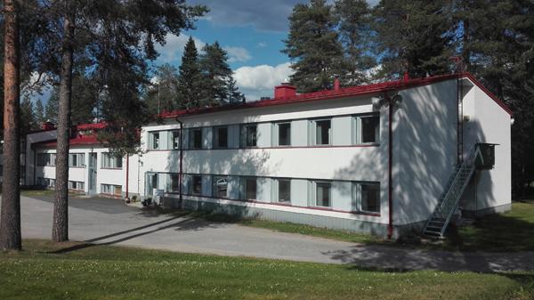 Vaara Sport, Taivalkoski