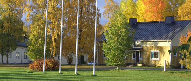 Hyvärilä Nuoriso- ja matkailukeskus, Nurmes