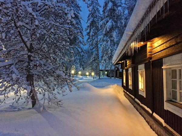 Nuorisokeskus Metsäkartano, Rautavaara