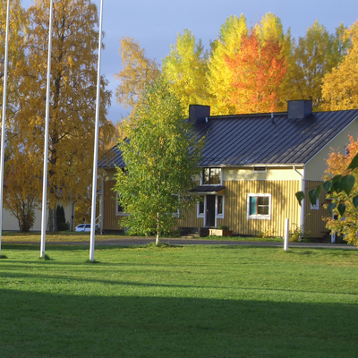 Hyvärilän Nuoriso- ja matkailukeskus, Hostelli Pehtoori, Nurmes