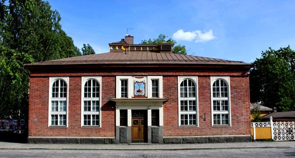 The Local Culture Hostel & Cafe, Jyväskylä