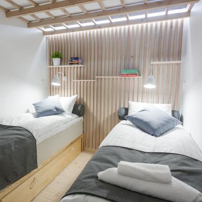 Dream Hostel & Hotel, Tampere