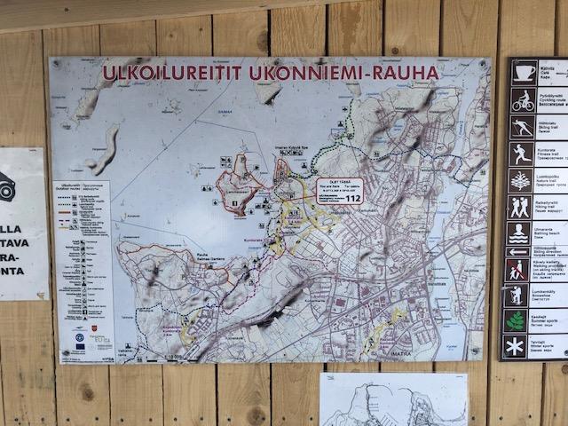 Hostel Ukonlinna, Imatra