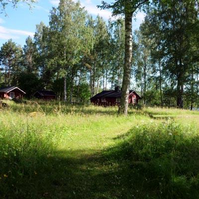 Linnansaaren Ekohostelli, Linnansaaren kansallispuisto, Savonlinna