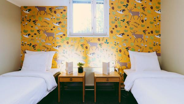 Myö Hostel, Helsinki