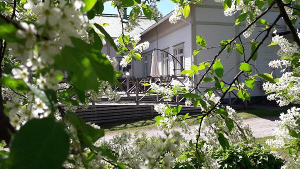 Kartanohostel AnnaCatharina, Savonlinna