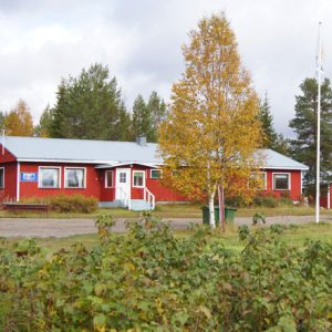 Visatupa, Sodankylä