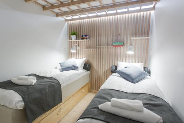 Dream Hostel&Hotel, Tampere