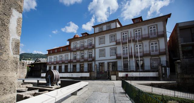 Portugal HI hostels
