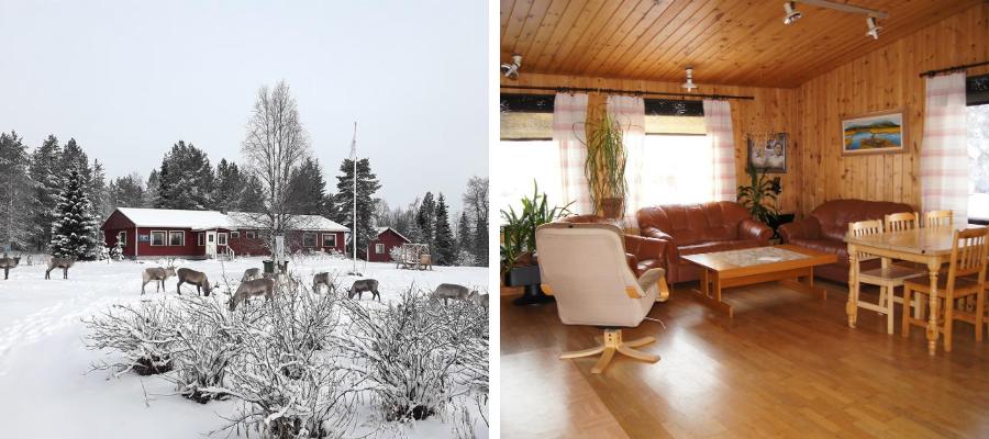 Hostel Visatupa, Sodankylä