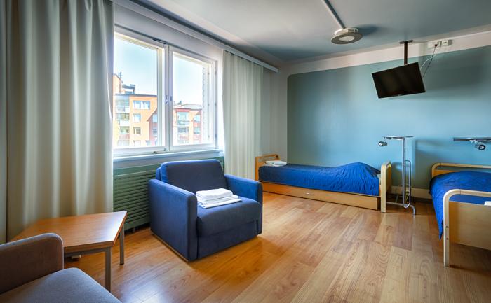 Eurohostel 3hh, Helsinki