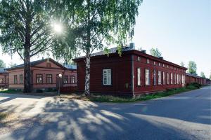 Hotelli ja Hostelli Marja, Mikkeli