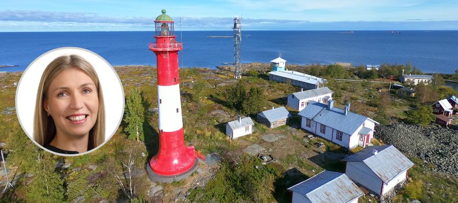 Hostel Tankar Inna ja Teea Pietilä